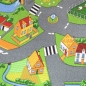 Preview: Spielteppichboden & Kinderteppichboden Little Village