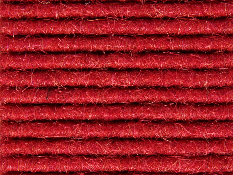 Teppich Tretford 570 umkettelt 200 cm Breite Ziegenhaar Interland